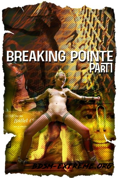Breaking Pointe (2020/HD)