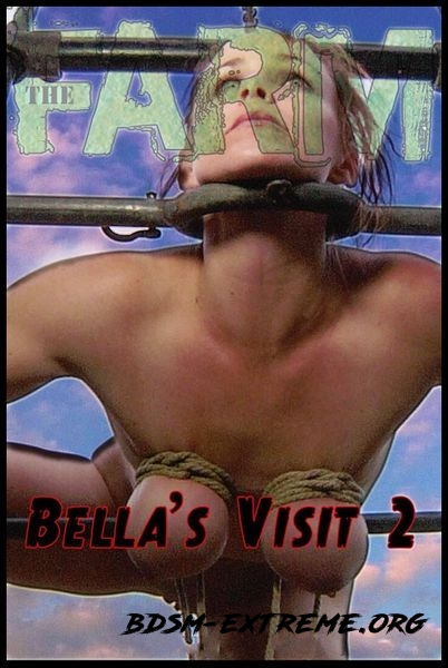IR – The Farm: Bella's Visit Part 2 (2020/HD)