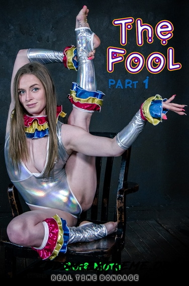The Fool 1 With Cora Moth (2020/HD) [RealTimeBondage]