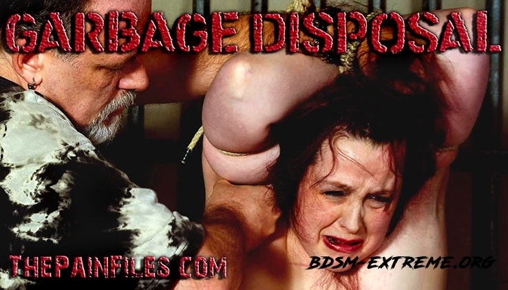 Garbage Disposal With Emma (2020/FullHD) [ThePainfiles]