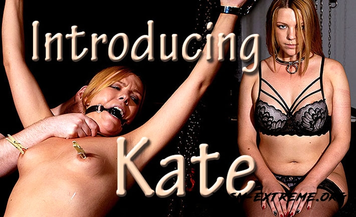 Introducing Kate With Slave Kate (2020/FullHD) [Shadow Slaves]