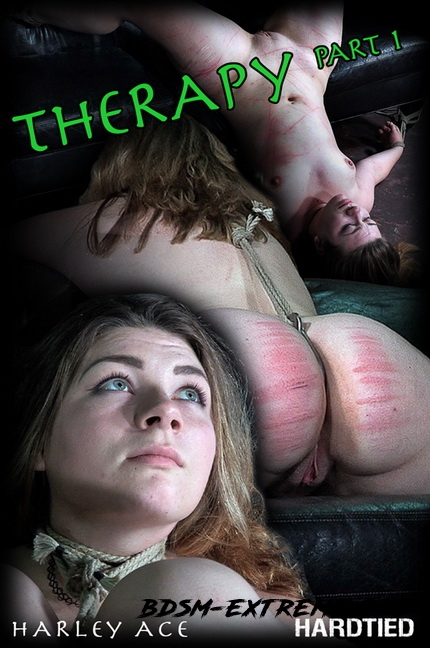 Therapy Part 1 With Harley Ace (2020/HD) [Hardtied]