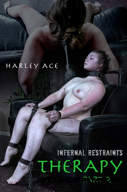 Therapy Part 2 With Harley Ace (2020/SD) [Hardtied]