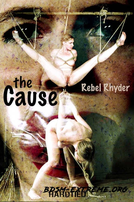 The Cause With Rebel Rhyder (2020/HD) [Hardtied]