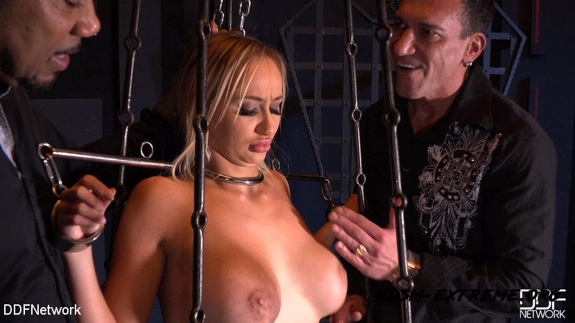 BDSM With Marco Banderas, Lara Onyx, Franco Roccaforte (2020/HD) [DDFNetwork]