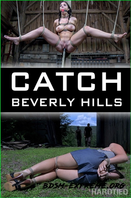 Catch With Beverly Hills (2020/HD) [Hardtied]