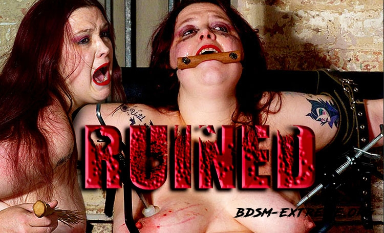 Slavegirl Emma With Ruined (2020/FullHD) [Shadow Slaves]