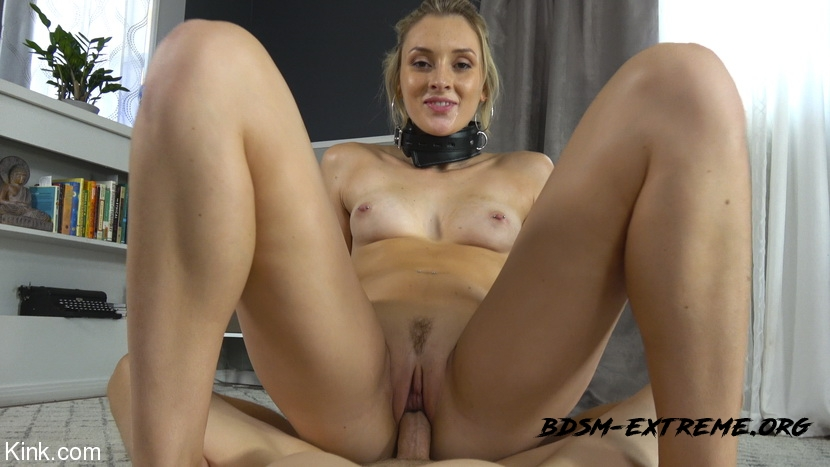 BDSM With Charlotte Sins, Uncle Alphie (2020/HD) [Kink]