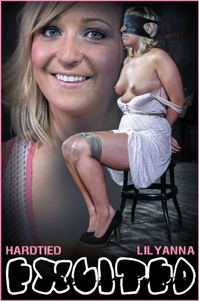Excited With Lilyanna (2020/HD) [Hardtied]