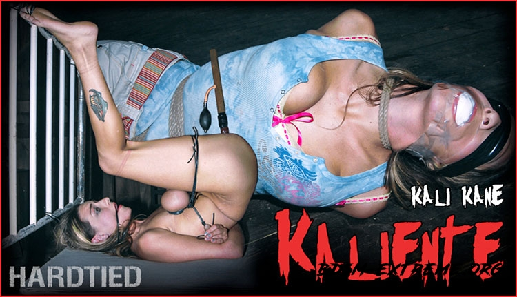 Kaliente With Kali Kane (2020/HD) [Hardtied]
