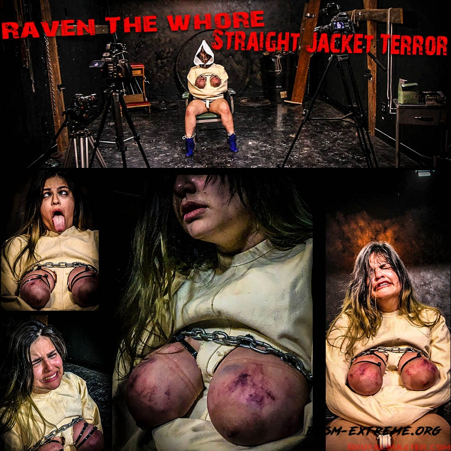 The Whore With Raven (2020/FullHD) [BrutalMaster]